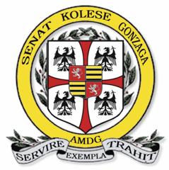 Logo Senat SMA Kolese Gonzaga